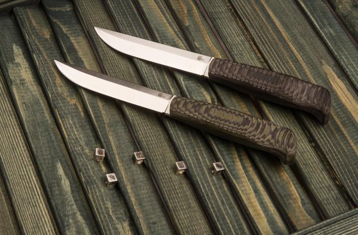 Scandinavian blade