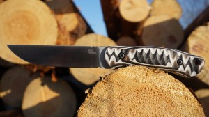 OWL KNIFE model  KETUPA 5