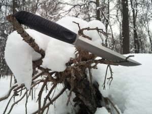 owlknife model north in the forest 1