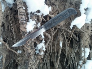 owlknife model north in the forest 2
