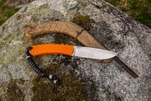 owlknife bubo-s orange2