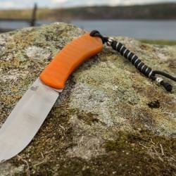 owlknife bubo-s orange6