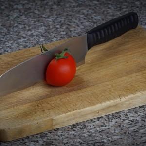 кухонный нож owlknife1