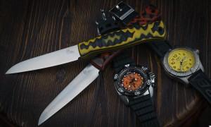 р100 owlknife
